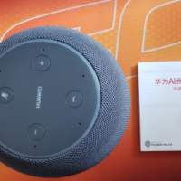 您的声控管家:华为AI音箱开箱评测