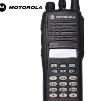 摩托罗拉防爆对讲机GP338 防爆对讲机gp338手台 加油站 全国联保