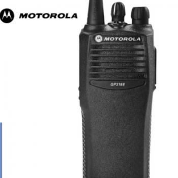 原装摩托罗拉对讲机GP3188 民用商务大功率手台 GP3688对讲机