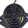 【蜂鸣器】厂家直销定制供应各种压电式有源3015B断续声蜂鸣器
