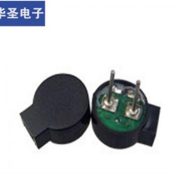 【无源蜂鸣器】厂家直销HY09无源环保一体16/42欧蜂鸣器发声器
