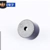 供应TMB12A05电磁式abs蜂鸣器 批发12*7.5mm一体有源单声道蜂鸣器
