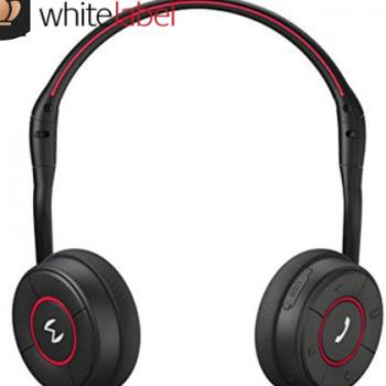 魔调M100新款头戴式耳机 运动无线蓝牙耳机支持通话批发