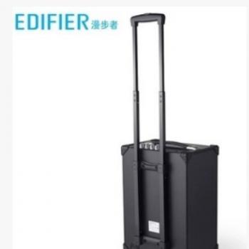 Edifier/漫步者 D3-8户外移动音箱拉杆广场舞音响蓝牙U盘K歌话筒