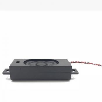 2040音箱盒喇叭.2040带腔体喇叭 广告机喇叭 一体机喇叭 无源箱体