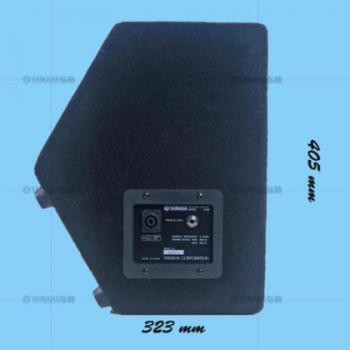 专业生产 音响组合 yamaha 音箱 A12M 适用于会议室 报告厅