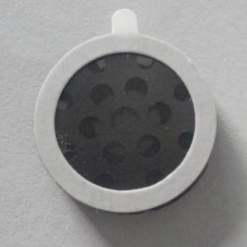 厂家定制20mm直径头戴耳机受话器DR20116-150