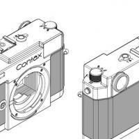 再现毒德大学 康泰时准备推出新款数码旁轴相机