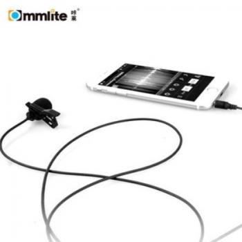 科唛 V01SP 全指向性领夹式麦克风 手机专用(适用于苹果、华为