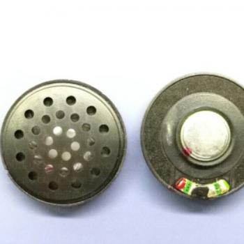 头戴耳机喇叭 40mm耳机喇叭 32Ω0.03W 电脑耳机喇叭 重低音喇叭