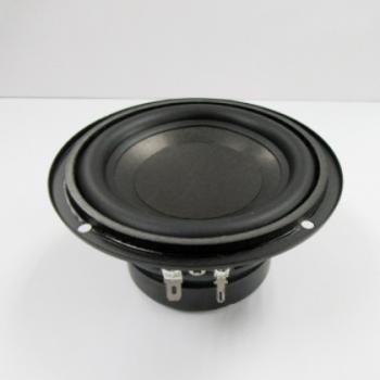 4寸中低音喇叭 4Ω 30W