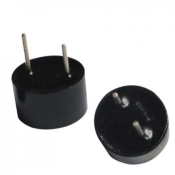 厂家直销:有源 超小 电磁式蜂鸣器 09553v5v价格实惠蜂鸣器