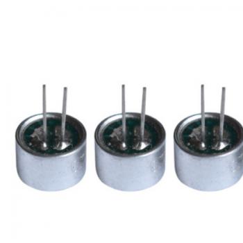 厂家批发9767咪头器件对讲机咪头环保防水传声器配件蜂鸣