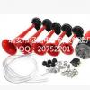 供应外贸 五管电动气喇叭 气喇叭厂家直销