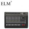 ELM 10路蓝牙带功放效果调音台 自带电压转换 外贸专供 国内慎拍