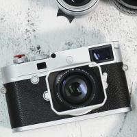 旁轴经典数码相机 徕卡M10-P机身售61000元