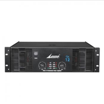 莱茵LANE 家庭KTV专业功放 专业级大功率功放 CA12 厂家直销