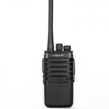 供应CD-328对讲机 酒店宾馆工地保安专用大功率手持无线对讲机