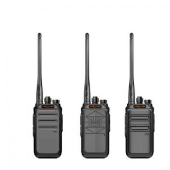 驰尔达X5对讲机 微型手持式酒店餐厅对讲机