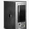锐丰 LAX 专业10寸有源低音音箱 U10SA