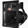 供应锐丰 LAX PS3远程号筒音箱300W 专业音响