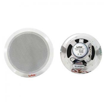 供应批发 锐丰LAX LX-164 6W嵌入式吸顶喇叭