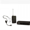 Shure/舒尔 BLX14/PGA31 无线头戴系统 领夹 话筒 麦克风