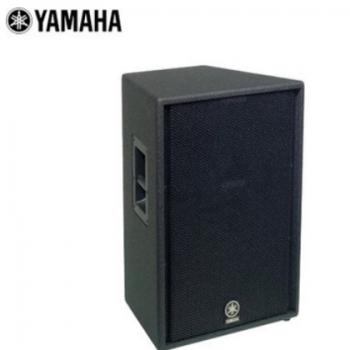 YAMAHA/雅马哈 音箱 C115V 舞台 全频 15寸音箱 会议 全国联保