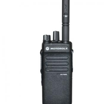 摩托罗拉XiR P6600i 商用民用大功率数字对讲机 非防爆