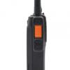 摩托罗拉(Motorola)C71数字模拟自动识别手持台 300小时录音
