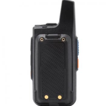 海唯联S100公网对讲机全国5000公里全网通4G插卡USB充电民用商用