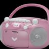 PANDA/熊猫CD-209收录机英语播放机胎教磁带机录音机收音机