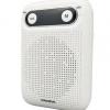 熊猫K81便携迷你扩音器小型插卡充电音箱教师导游导购喇叭录音