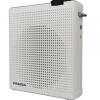 熊猫K75无线小蜜蜂扩音器教师便携式喊话喇叭充电导游插卡音箱