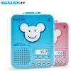 熊猫F-322正品复读机 儿童英语学习磁带机 多功能磁带批发采购