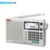 PANDA/熊猫 6206老人收音机全波段半导体插卡数字调谐便携式