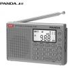 PANDA/熊猫 6137英语四六级听力收音机高考考试充电全波段老人