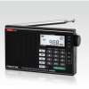 PANDA/熊猫 6208全波段收音机便携式充电插卡数字调谐老人收音机