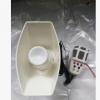 厂家直销 摩托车12V 白色 7音喊话器喇叭 警报喇叭60W 80W 100W