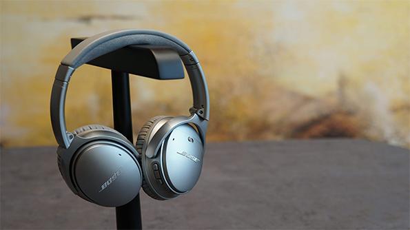 极致降噪——小鸟音响Track+无线智能降噪耳机
