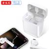 厂家私模蓝牙耳机D6跨境TWS无线蓝牙耳机运动防水防汗方案可定制