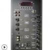 ZY-6136 80W 大功率电瓶音箱功放板带无线咪 混响 拉杆音箱功放板