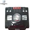 工厂直供10/12/15寸单体电瓶音箱功放面板带ZY-510580WDJ 调音板