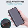 工厂直供QC3.0 PD双向快充18W 20000mah大容量聚合物手机充电宝