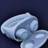 2019新款便携手腕式蓝牙耳机双耳立体声触控充电蓝牙5.0无线耳机