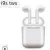 i9S TWS蓝牙耳机无线入耳运动双耳5.0蓝牙耳机跨境爆款专供