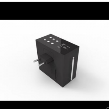 厂家直销D-01DAB数字音频广播跨境外销多功能便携DAB数字收音机