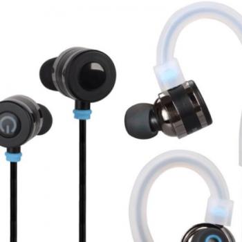 供应 新款私模运动无线防水蓝牙耳机4.1挂耳式