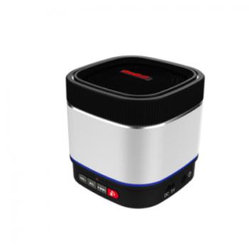 蓝牙智能音箱 自带免提通话功能超长续航高品质小钢炮音箱