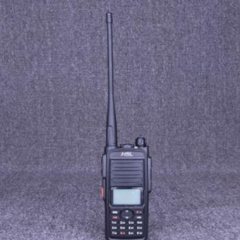 虎狮龙HSL-U800大功率10W无线对讲机民用可调频远距离手台自驾游